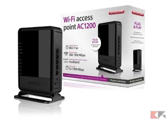 Sitecom WLX-7000