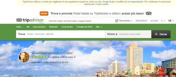 TripAdvisor_ leggi le recensioni, confronta i prezzi e prenota