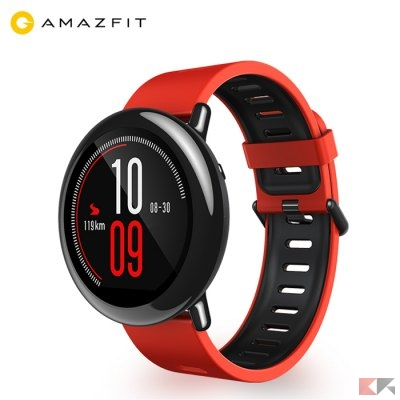 Migliori smartwatch: guida all'acquisto [settembre 2016]