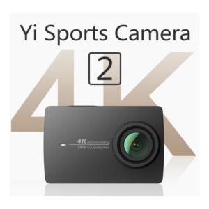 Xiaomi Yi 4K Sports Camera 6