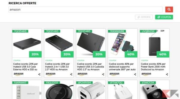 Codici sconto Amazon - Offerte Chimera Revo