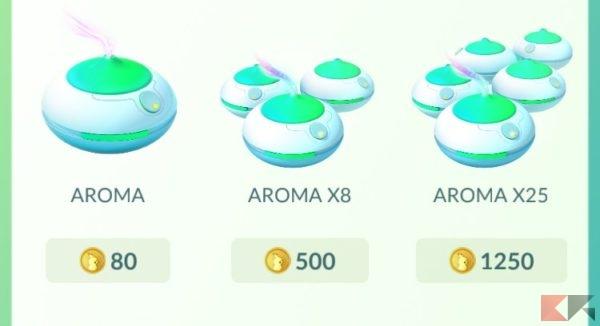 aroma-pokemon-go