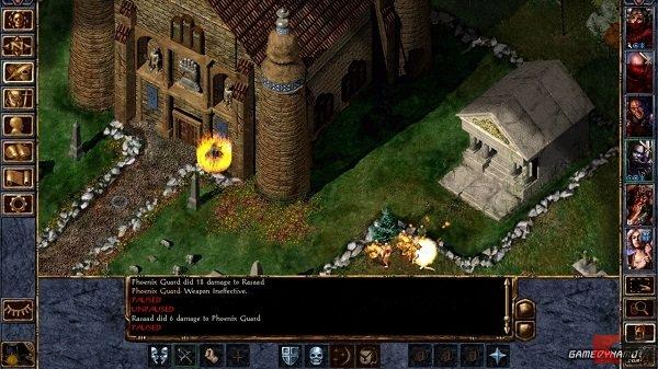 baldurs-gate-giochi PC Android
