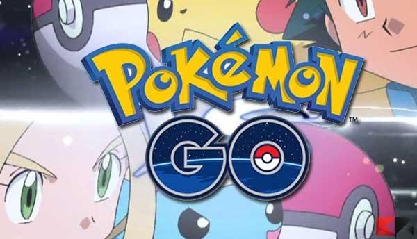 Aggiornamenti sul ban di Pokémon GO