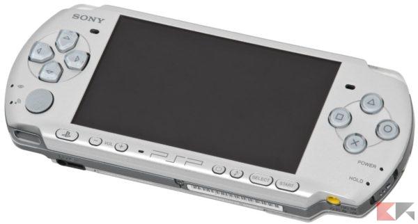 console-portatile
