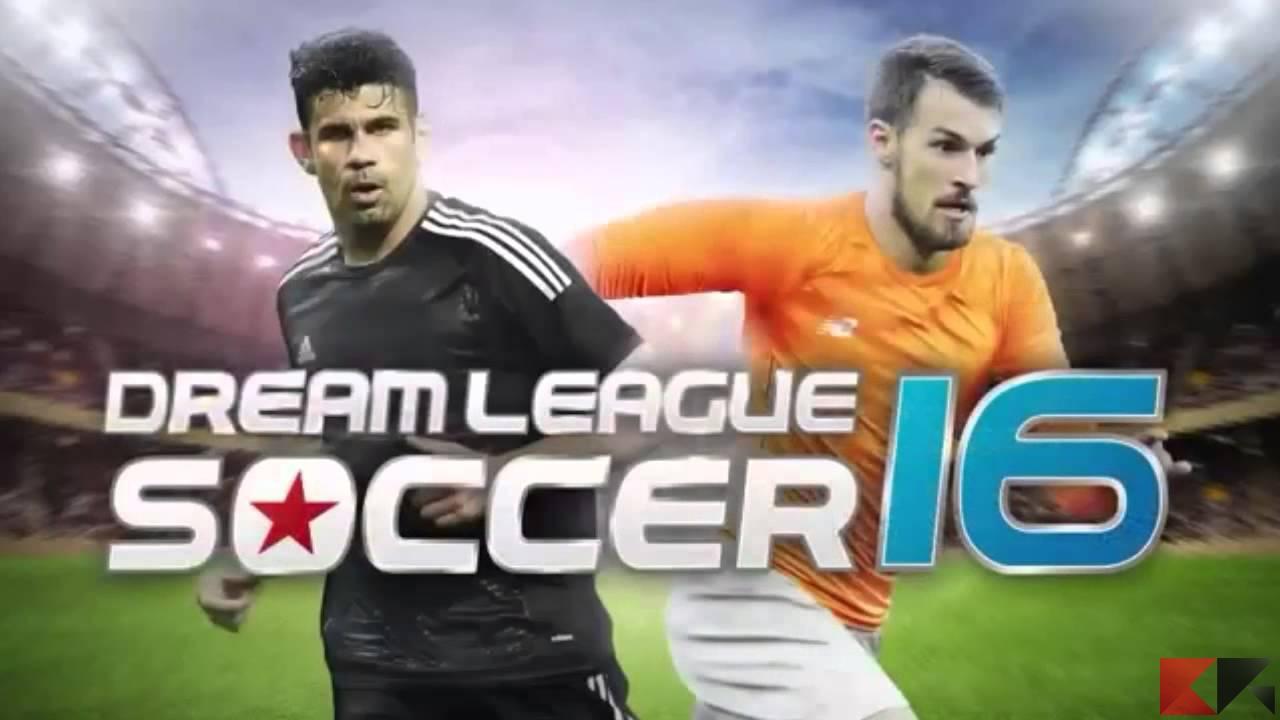 Trucchi Dream League Soccer per Android