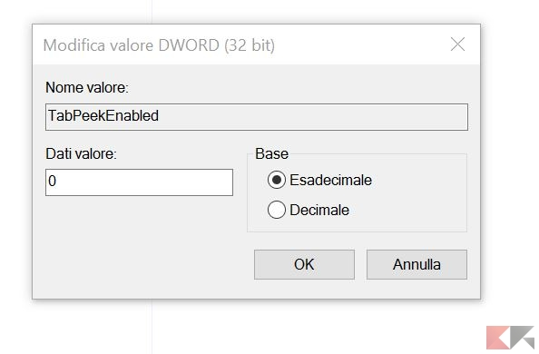 dword-value