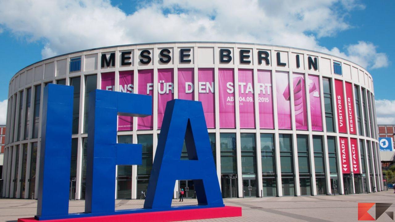 #CRIFA16: Chimera Revo vola a Berlino per IFA 2016!