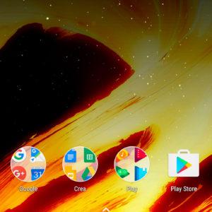 nexus launcher screenshot 01