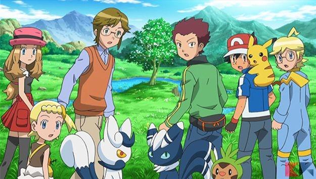 Pokémon GO: in arrivo il Pokémon compagno