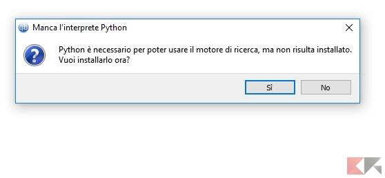 qBittorrent v3.3.4 python