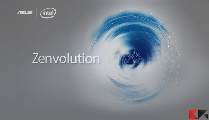 LIVE | Asus Zenvolution Conference @ IFA 2016