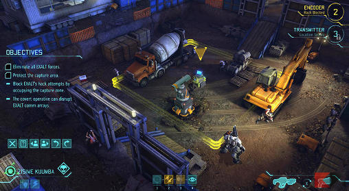 xcom_enemy_within giochi PC Android