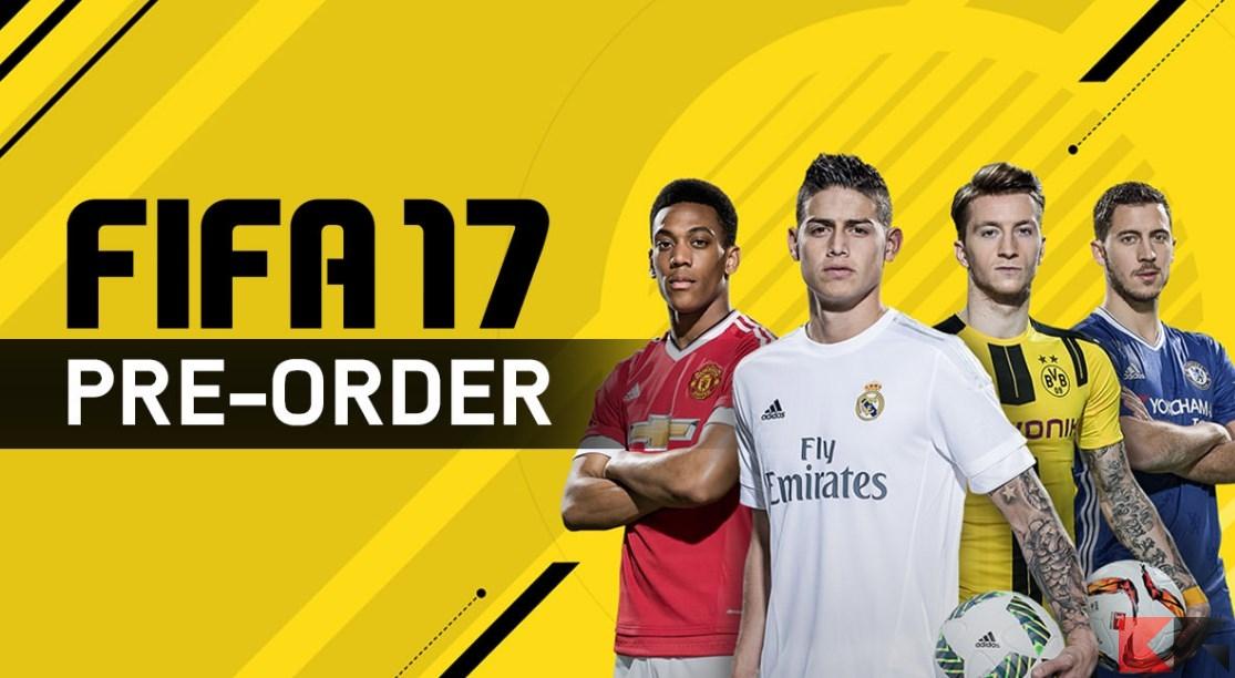 FIFA 17: recensione della demo gratuita su PC