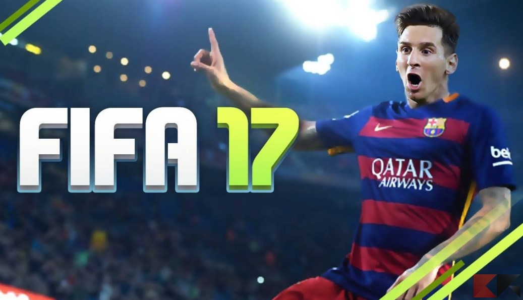 FIFA 17: requisiti di sistema e link download demo