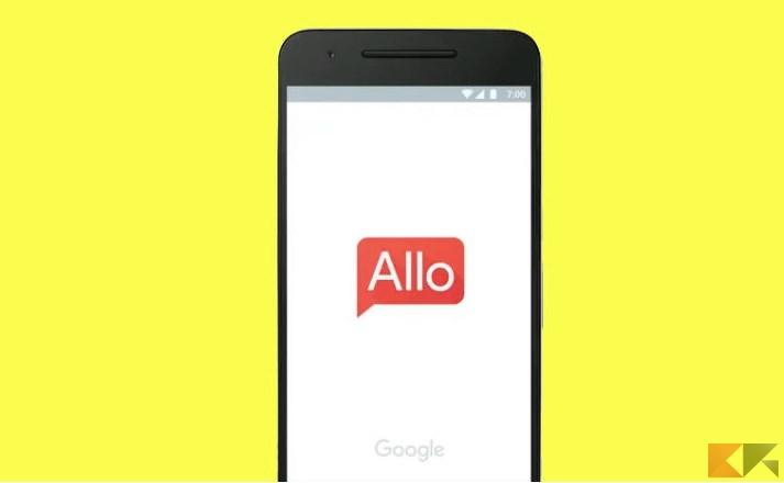 Google Allo: guida completa all'utilizzo