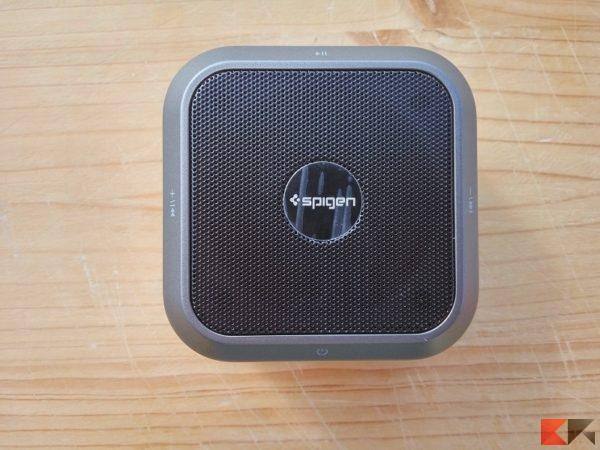 Speaker Bluetooth 4.1 Wireless Spigen R12S