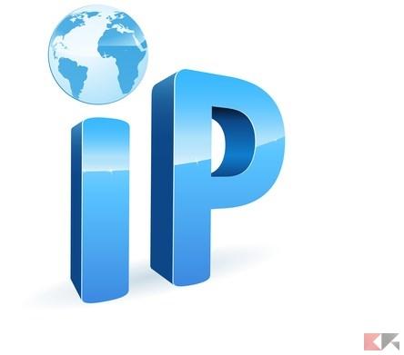 Qual è il mio IP? Come scoprire il proprio indirizzo Internet