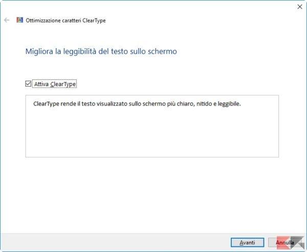 ottimizzazione-caratteri-cleartype