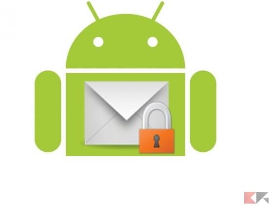 Come nascondere SMS su Android