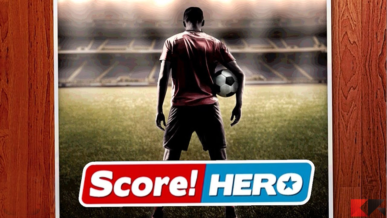 Trucchi Score! Hero su Android