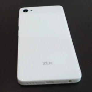 ZUK Z2 6