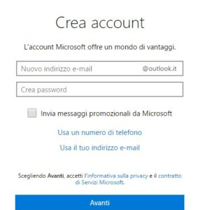 account microsoft 3