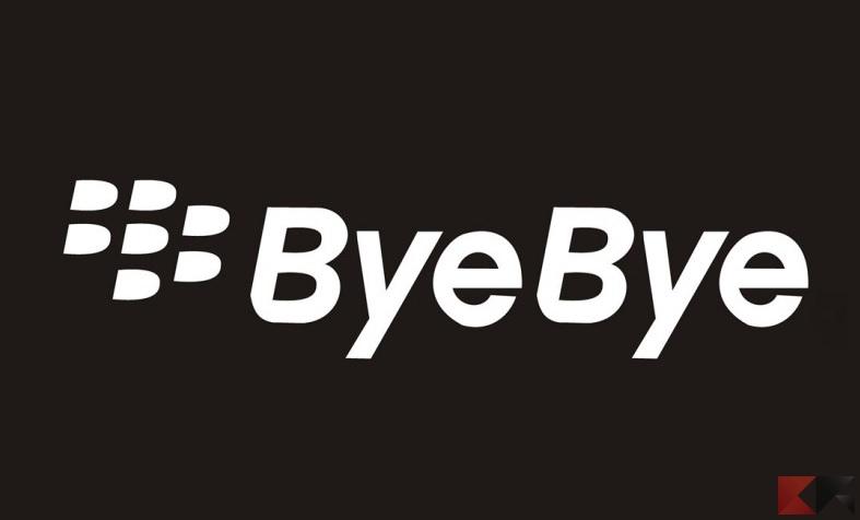BlackBerry dice addio alla produzione degli smartphone