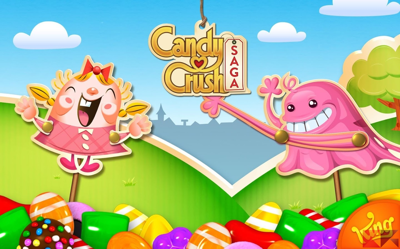 Trucchi Candy Crush Saga su Android