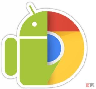 Caricamento pagine in Chrome per Android: evitare il rimbalzo