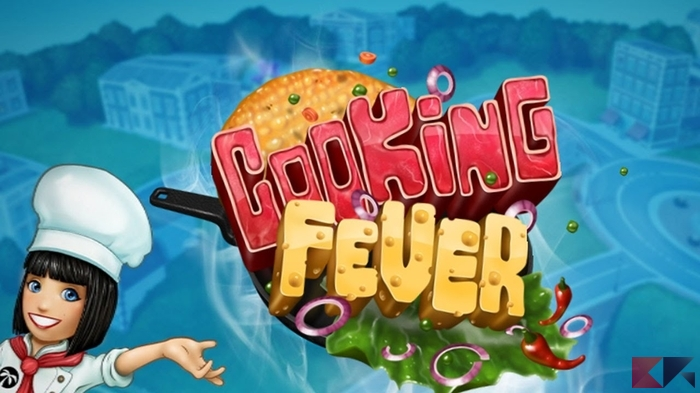 Trucchi Cooking Fever per Android