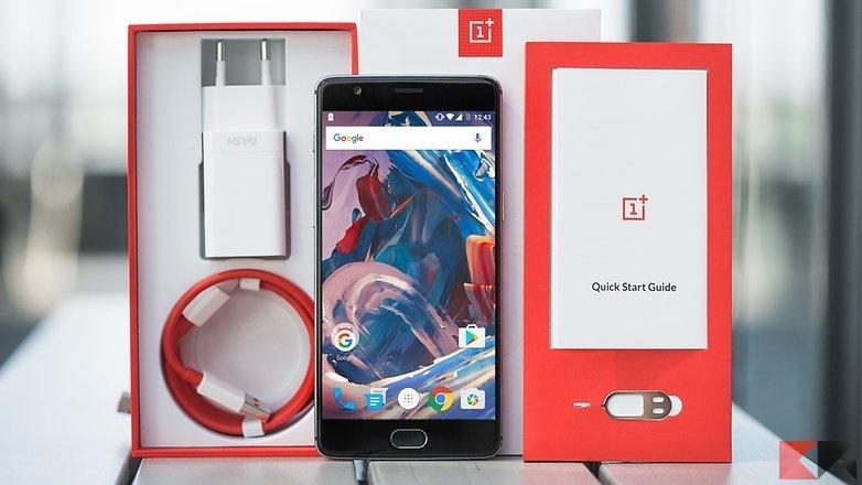 Migliorare batteria OnePlus 3: alcuni utili consigli
