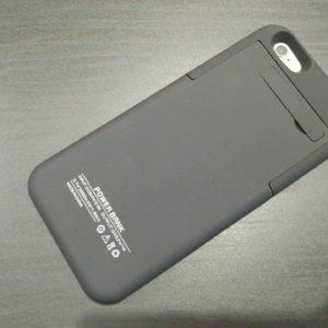 cover Mbuynow con batteria maggiorata 3200 mAh per iPhone 6 e 6s 2