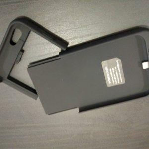cover Mbuynow con batteria maggiorata 3200 mAh per iPhone 6 e 6s 6