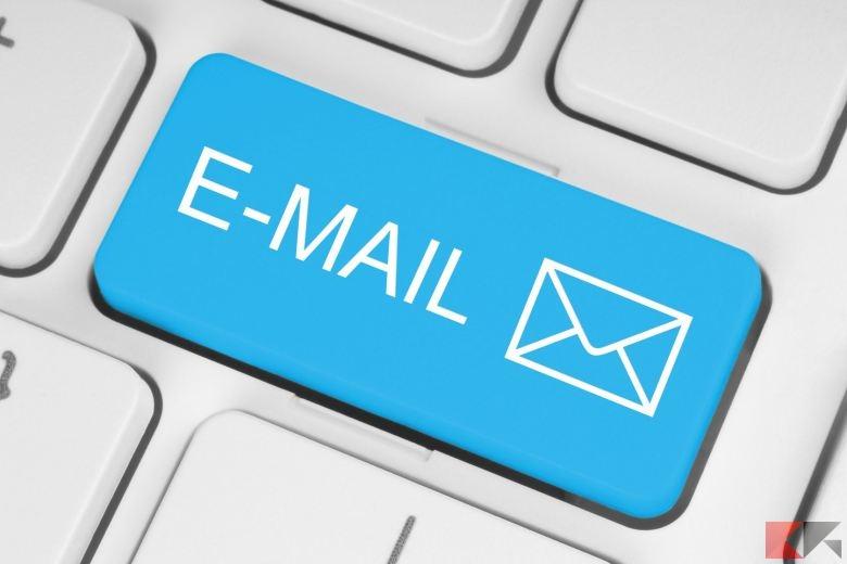 Come creare email: i migliori servizi