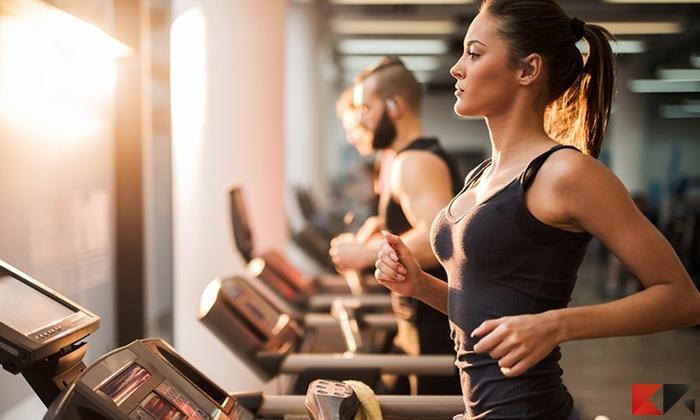 Gliderun: la migliore app per fitness e allenamento?