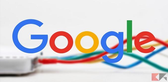 DNS Google: come e perché usarli