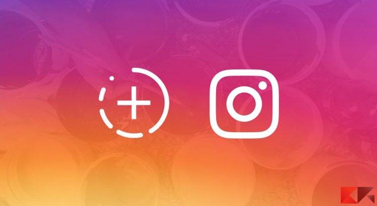 Come usare al meglio Instagram Stories