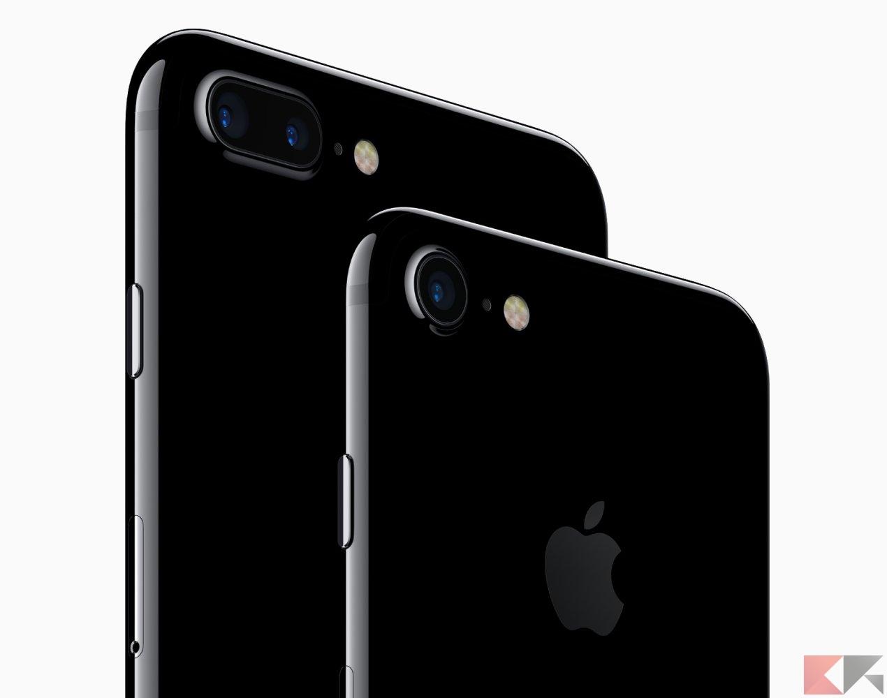 Migliori cover e pellicole vetro per iPhone 7 / 7 Plus