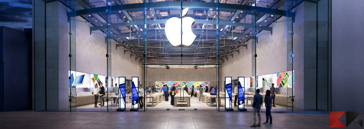 In quale Apple Store sono disponibili i nuovi iPhone? Ve lo dice iStockNow