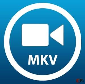 File MKV: cosa sono e come aprirli