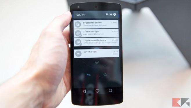 Push Notification Fixer: addio ritardi alle notifiche Android
