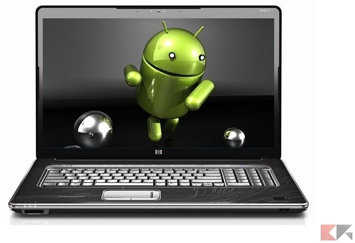 PC con Android: guida e suggerimenti