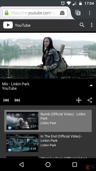 youtube firefox