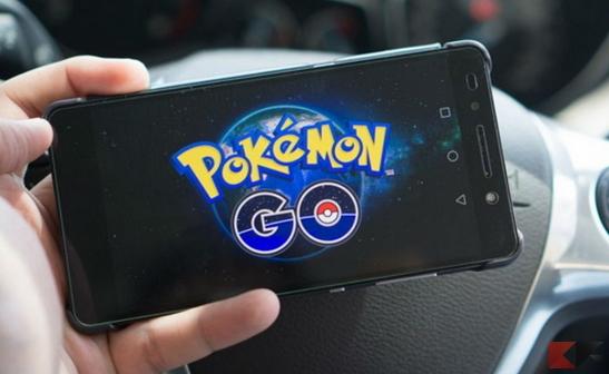 Pokémon Go: migliorare la rilevazione della distanza percorsa
