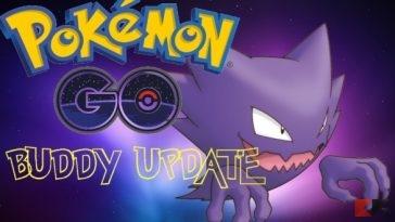 Pokémon Go: guida al Pokémon compagno