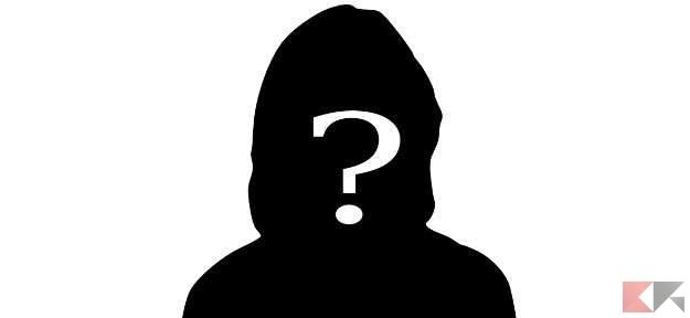 Bloccare chiamate anonime su iPhone
