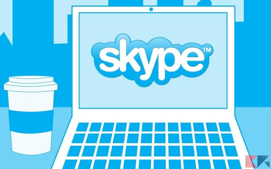 Skype Web online: guida e caratteristiche