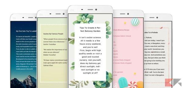 Global Developer - Installare MIUI ufficiale Xiaomi