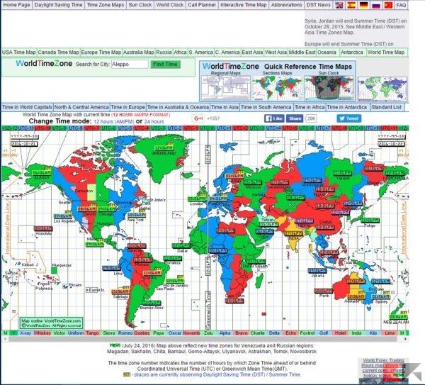 Cartina Fuso Orario Mondo.Famiglia Reale Magro Sporcizia Cartina Fusi Orari Mondo Amazon Settimanaciclisticalombarda It